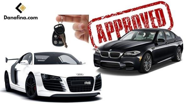 Pinjaman Uang Gadai BPKB Mobil Cepat Cair (Bunga Mulai 0.6%)