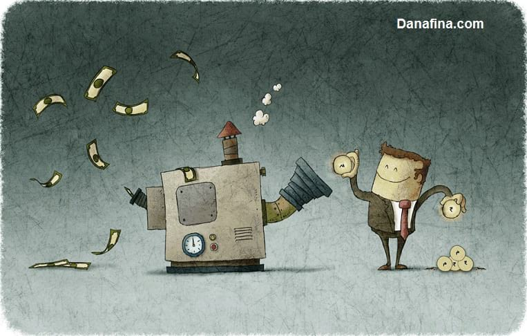 investasi yang menguntungkan di bank