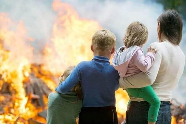 contoh kasus asuransi kebakaran dan penyelesaiannya