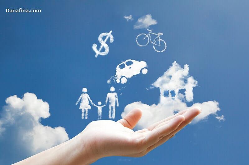 persentase mengatur keuangan keluarga