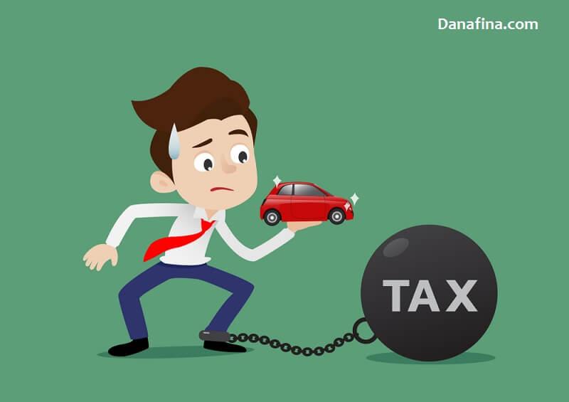 bayar pajak stnk bisa dimana saja