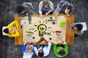Bangkitkan Industri Kreatif Indonesia di Kalangan Anak Muda