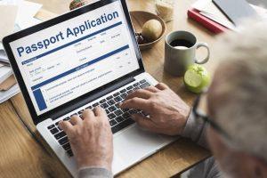 Bikin Paspor Online Melalui Website dan Aplikasi (Mudah)