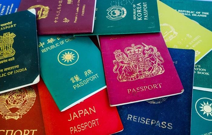 cara daftar antrian pembuatan Visa
