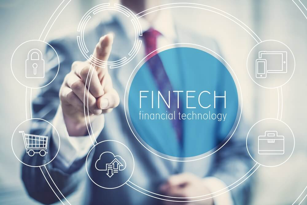 financial technology di indonesia