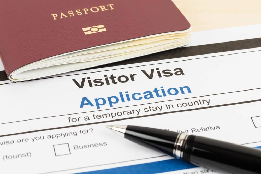 perpanjang paspor secara online