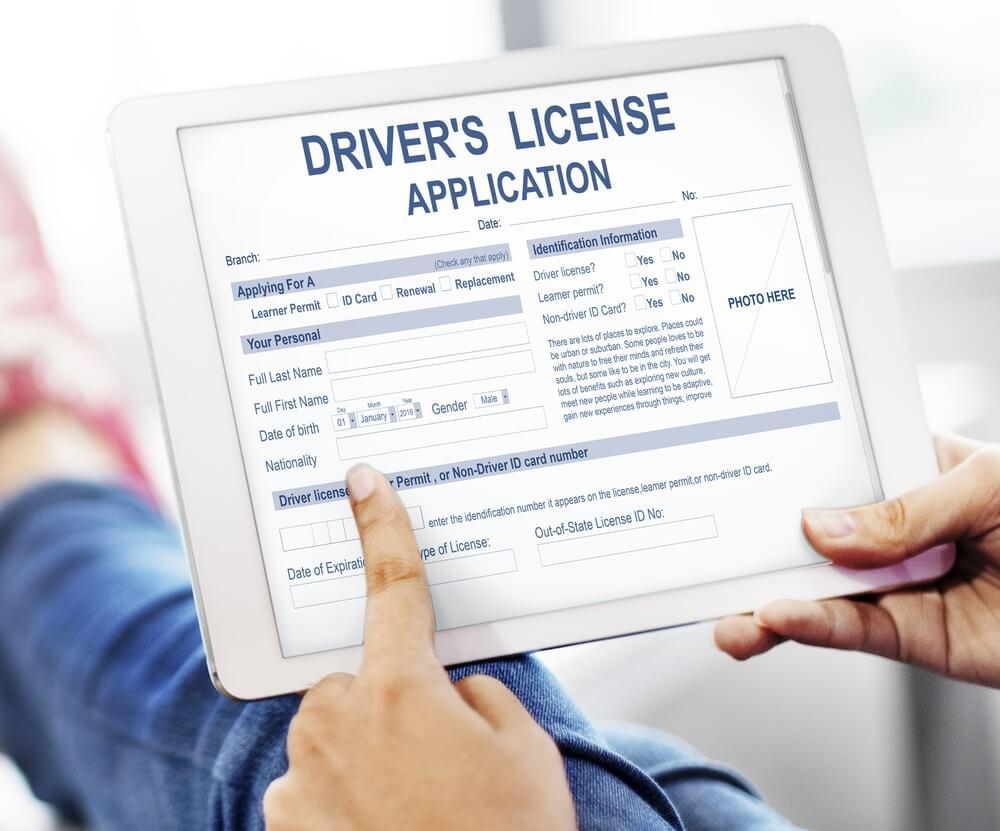 syarat memperbarui surat izin mengemudi
