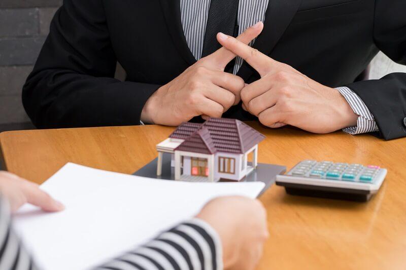 alasan bank menolak pengajuan kredit