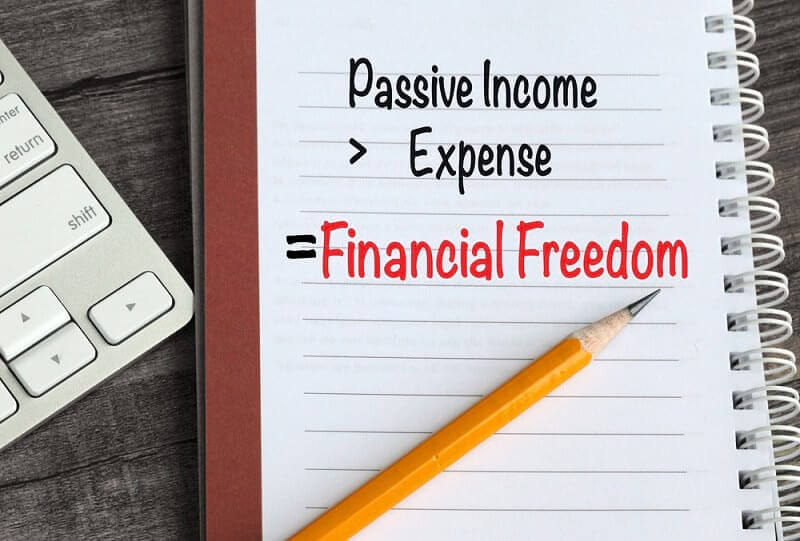bisnis financial freedom