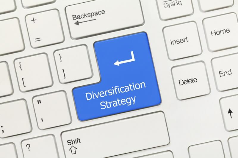 diversifikasi investasi internasional