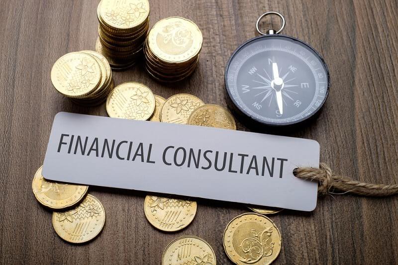 jasa konsultan keuangan