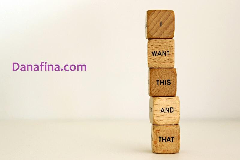 5 perbedaan antara kebutuhan dan keinginan