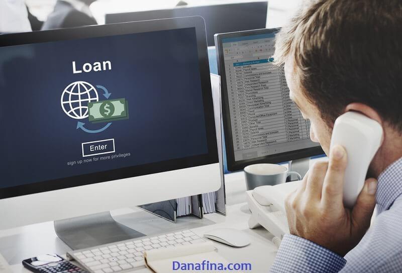 lembaga pemberi pinjaman modal usaha