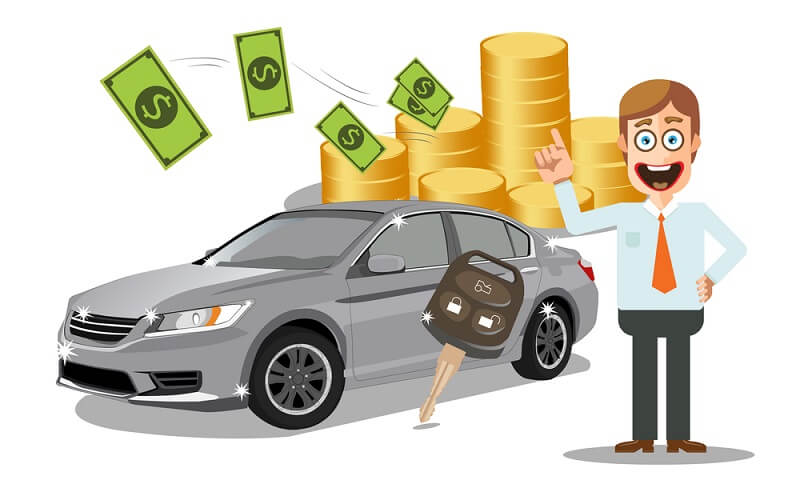 pinjaman online bunga rendah jangka panjang gadai bpkb