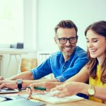 Cara Mengatur Keuangan Keluarga jika Suami Istri Bekerja