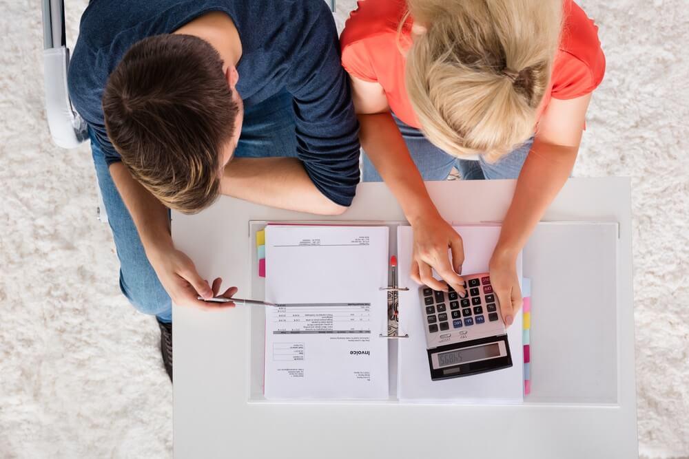 cara mengatur keuangan rumah tangga yang benar