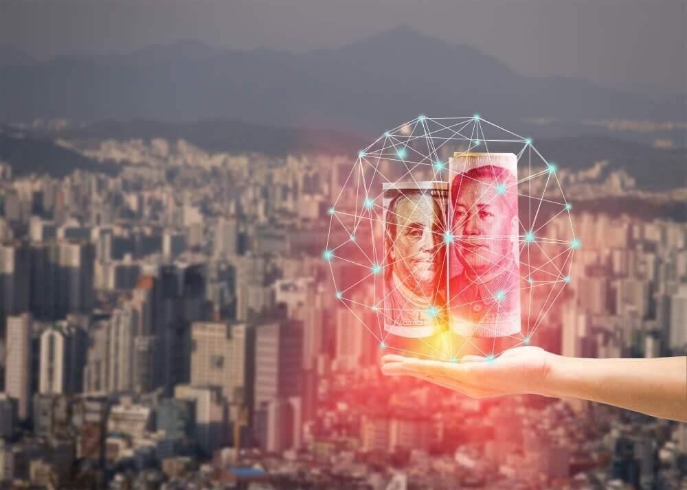 dampak perang dagang amerika china terhadap dunia