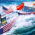 Dampak Perang Dagang AS dan China Terhadap Perekonomian Indonesia