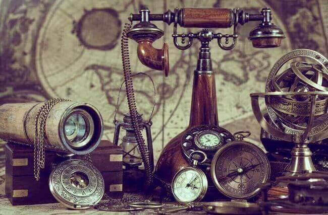 jenis barang antik dan harganya