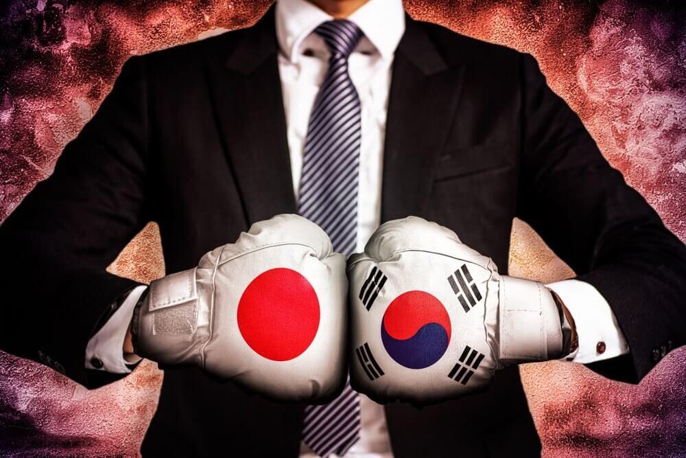 jepang vs korea selatan