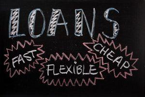 Pinjaman Dana Cepat Cair, Non BI Checking dan Plafond Besar