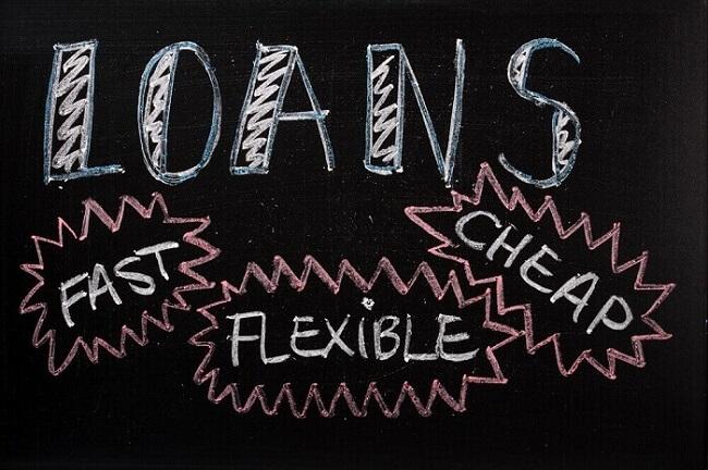 pinjaman dana cepat cair