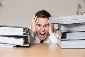 Kesalahan Karyawan Baru di Kantor