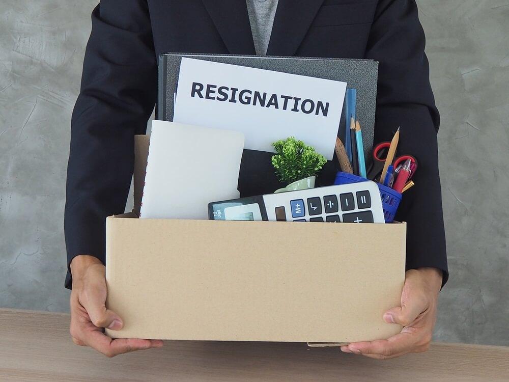alasan resign yang baik saat wawancara