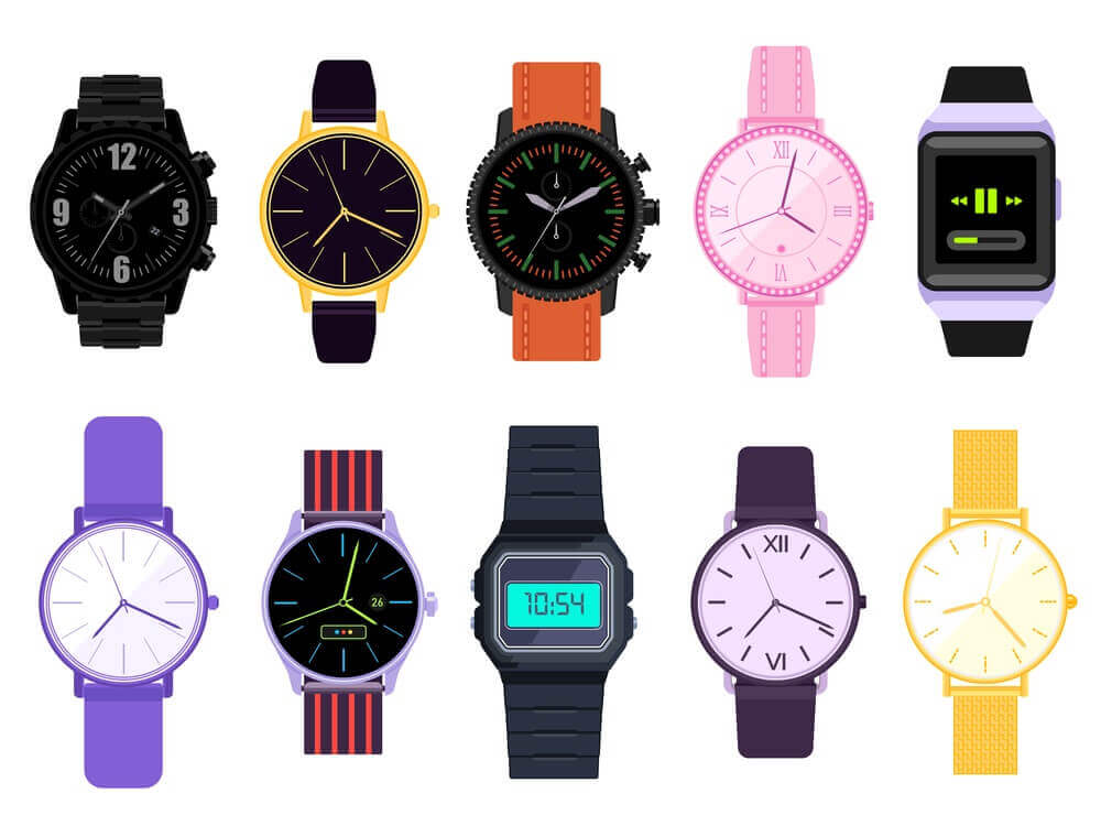 apakah jam tangan bisa digadaikan