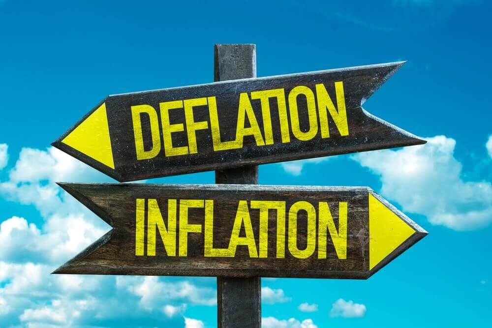 contoh inflasi