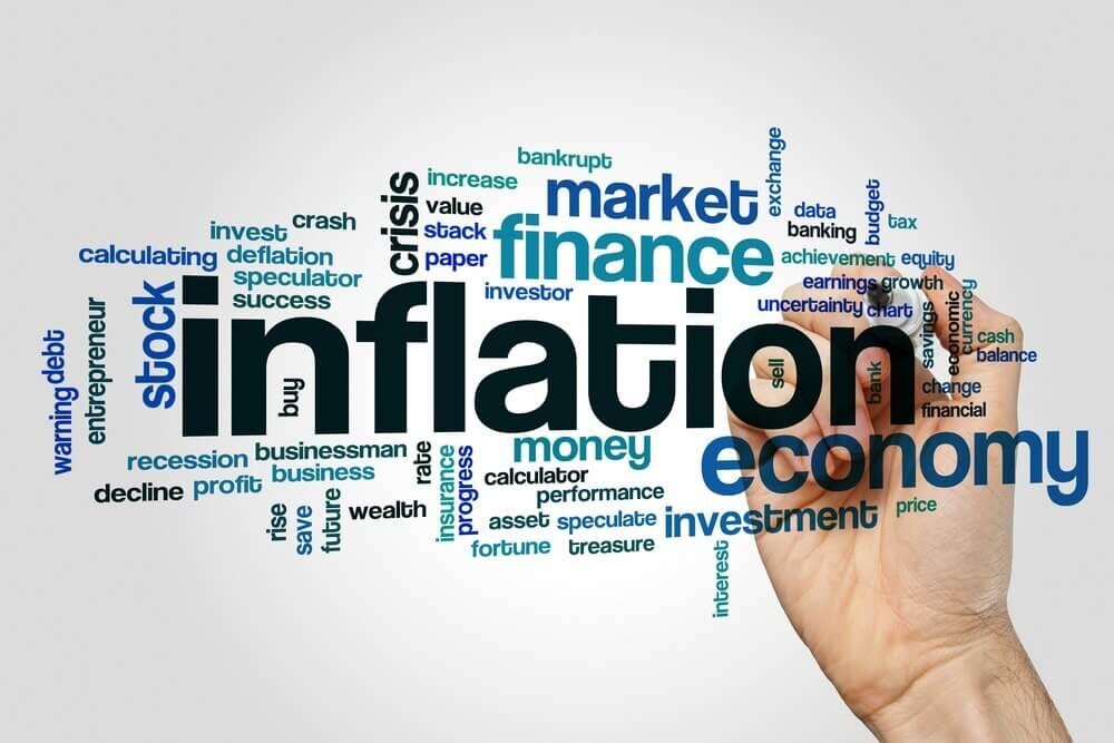 faktor penyebab inflasi di indonesia