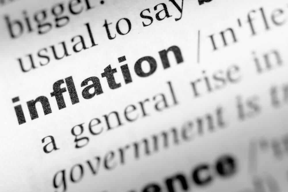 inflasi adalah