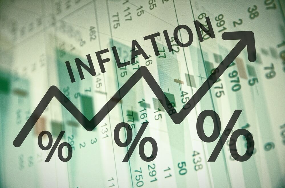 penyebab inflasi di Indonesia