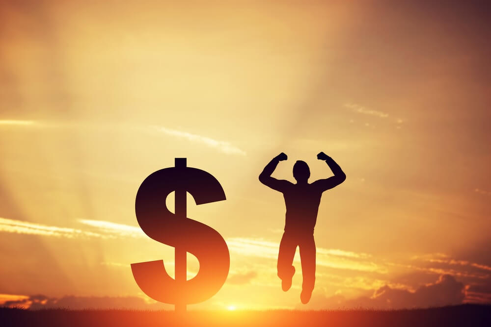 Kiat Menjadi Pribadi Mandiri Finansial