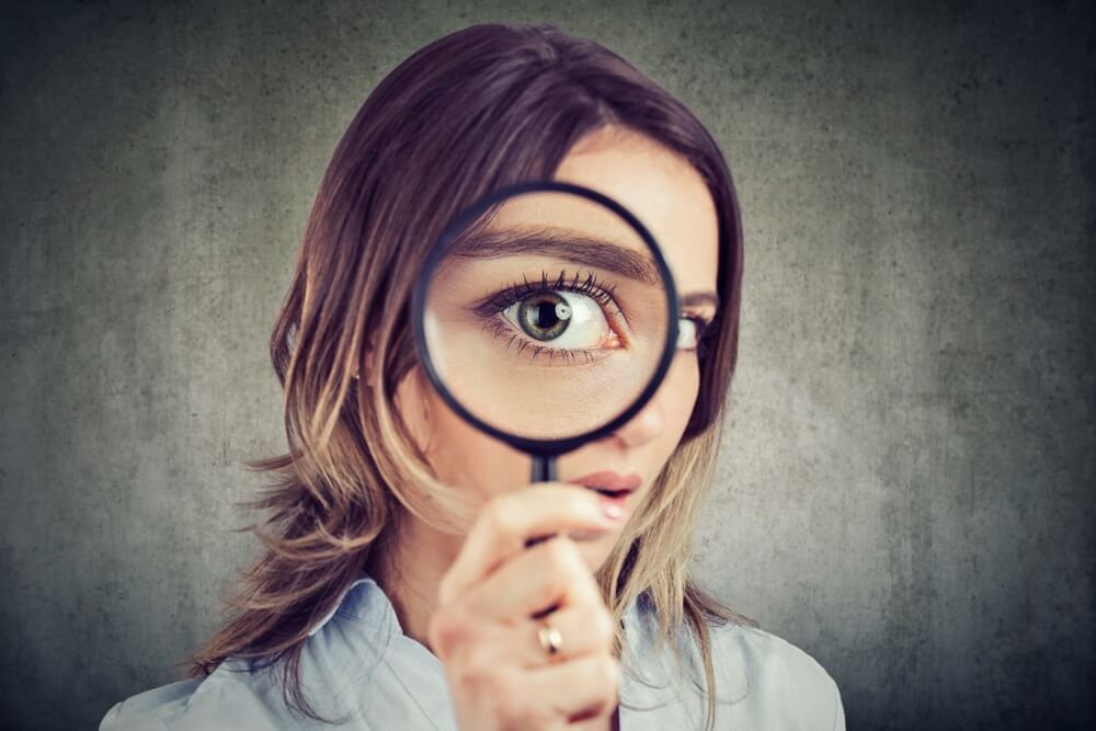 ciri ciri orang jenius dilihat dari wajah