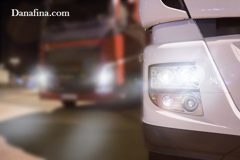 kredit truk bekas dp ringan