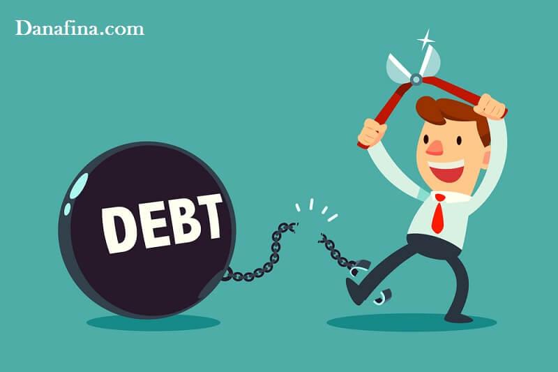 bantuan pinjaman uang untuk bayar hutang