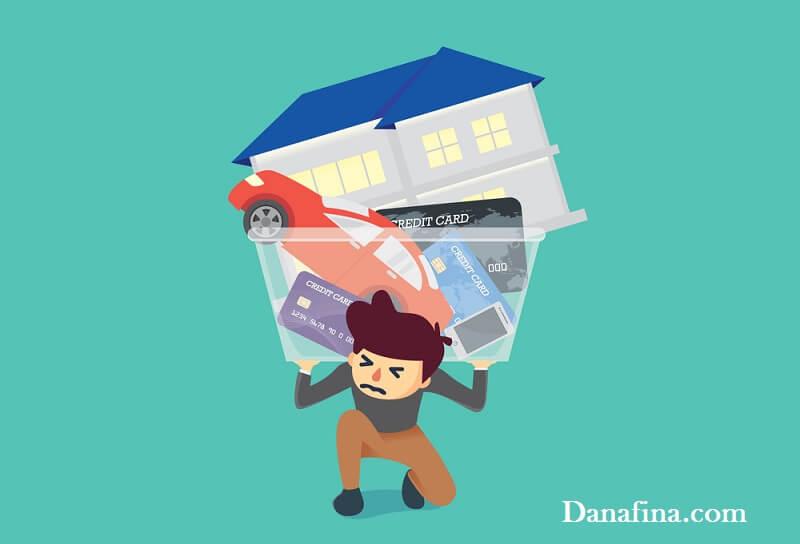 mohon bantuan dana untuk bayar hutang