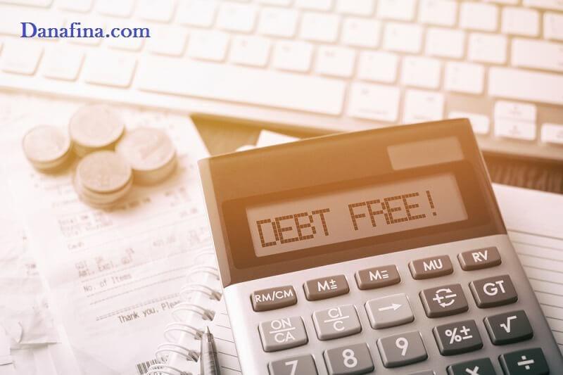 fungsi hutang produktif