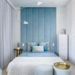 Dekorasi Kamar Tidur Sempit agar Lebih Nyaman dan Luas